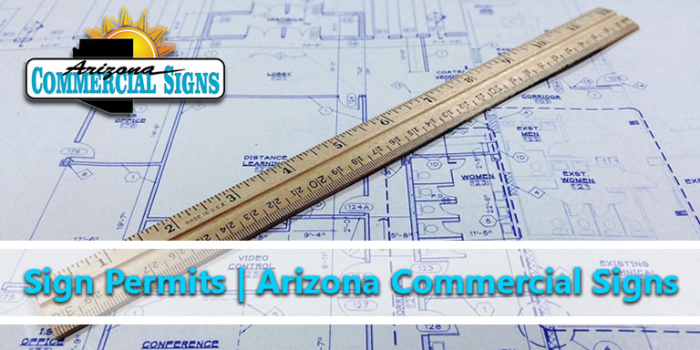 Commercial Sign Permits Phoenix