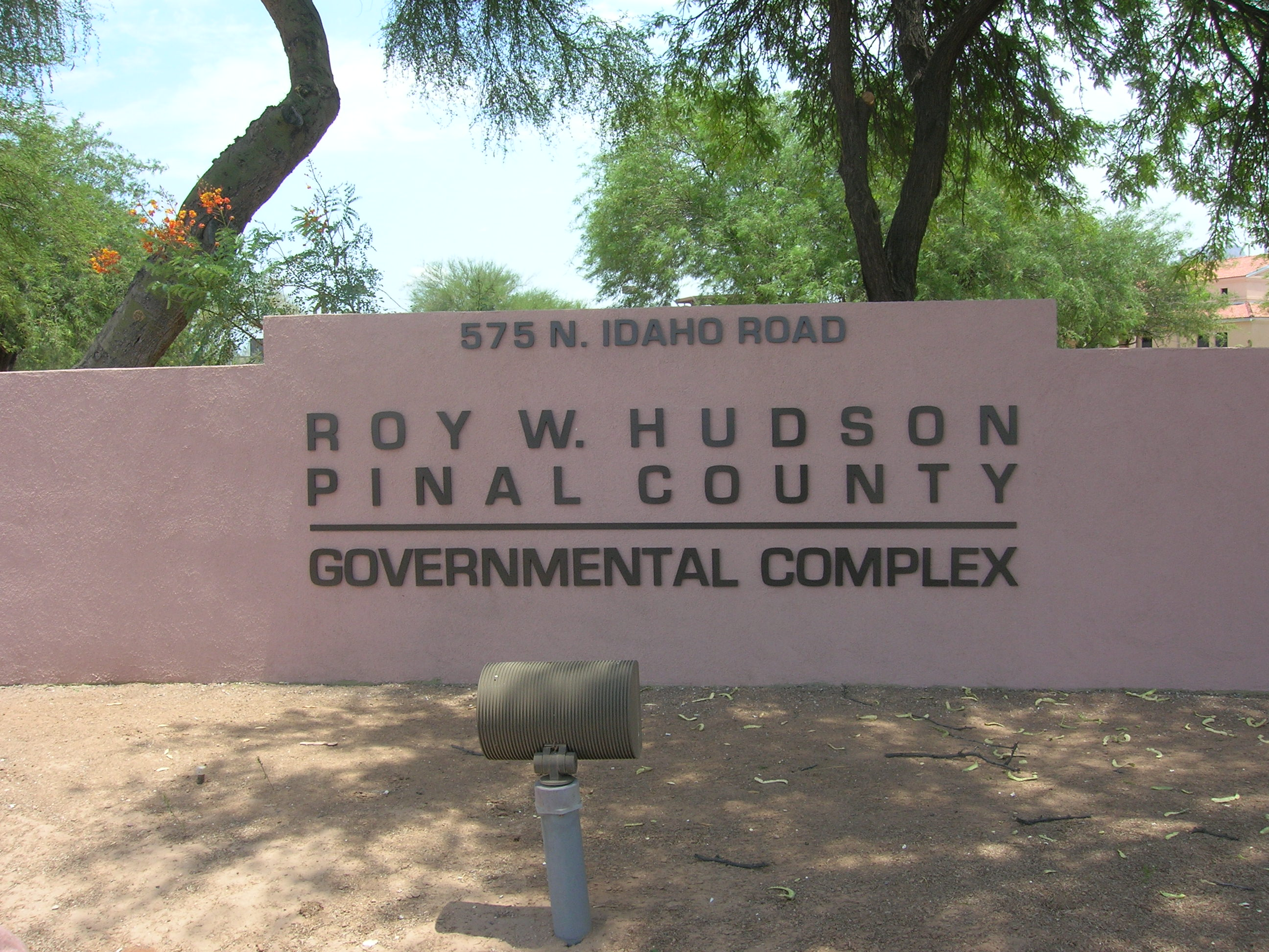 Pan Channel & Reverse Pan Letter Signs - Arizona Commercial