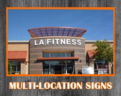 Multi-Location Signs